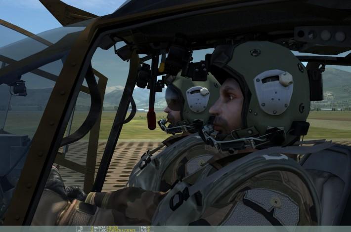 New Pilot pics